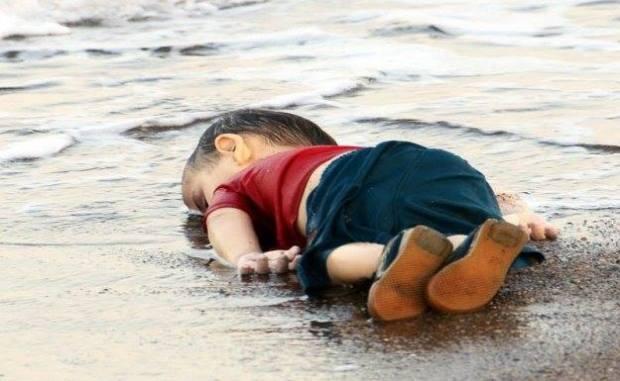 11949296_871014166307548_5867002125837824613_nکودک سه ساله غرق شده