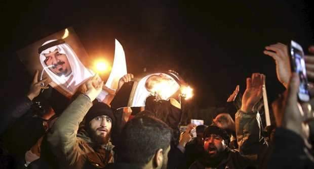 306933245 آیا بزودی میان تهران و ریاض جنگ در خواهد گرفت؟