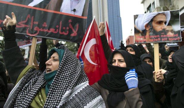 serveImage.phpدر بار تظاهرات علیه اعدام النمر 1
